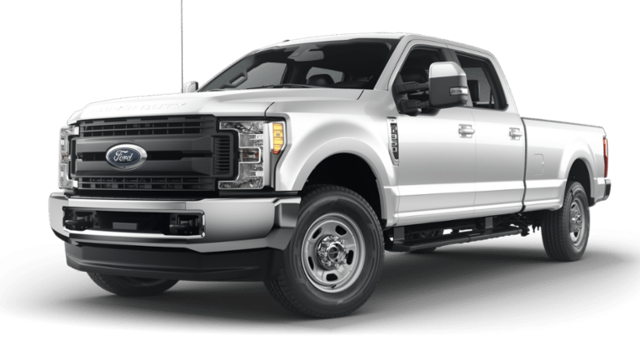 New Ford cars, trucks, and SUVs 2019 Ford F-350 XL Truck for sale near you in Tyrone, PA